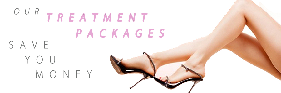 Southport Waxing | Packages